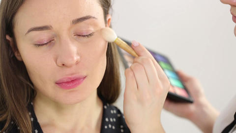 Natural beauty foundation Footage