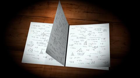 Mathematics book 03 Animation