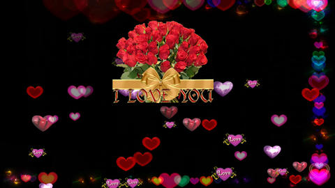 LOVE FOR ALL TIME Image