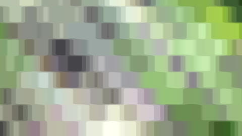 Abstract pixel block moving background. New quality universal motion dynamic Footage
