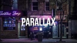 Stomp Parallax Opener Premiere Proテンプレート