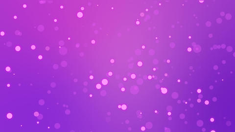 Purple pink bokeh background影片素材