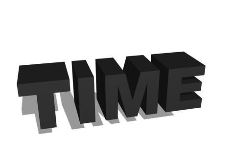 Time フォト