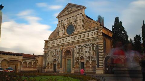 Santa Maria Novella, Florence Photo
