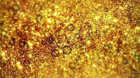Wallpaper texture gold background Footage
