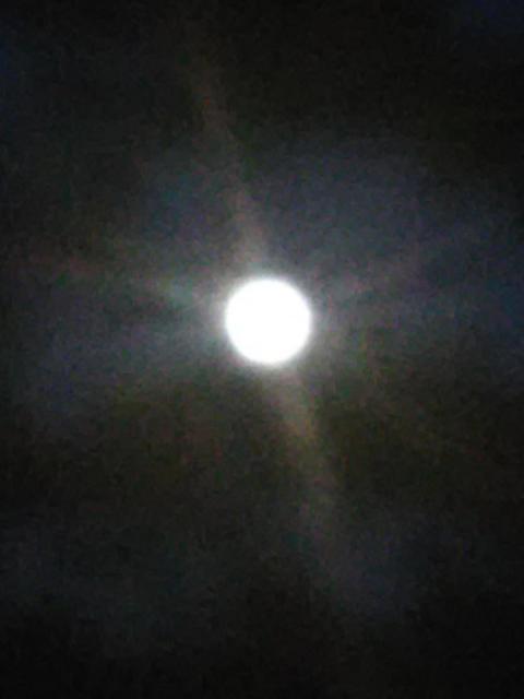 lunar eclipse Fotografía