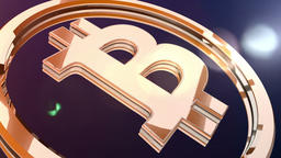 Bitcoin 애니메이션