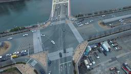 Gwajeonggyo Bridge Feb-10-2018 07 Footage