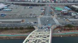 Gwajeonggyo Bridge Feb-10-2018 05 Footage