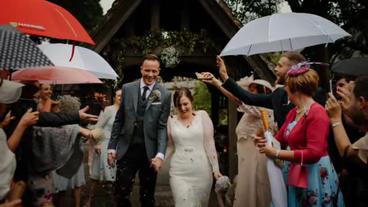 Wedding Slide Show After Effectsテンプレート