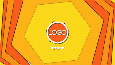 Logo Opener After Effects Template