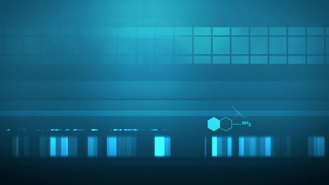 Digital DNA After Effects Template