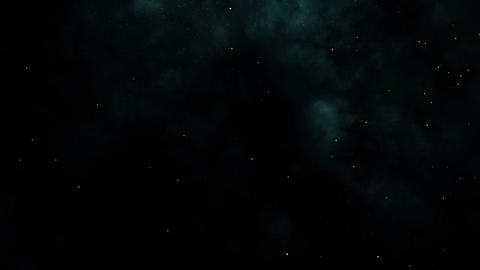 Dark Space Galaxy 5 Animation