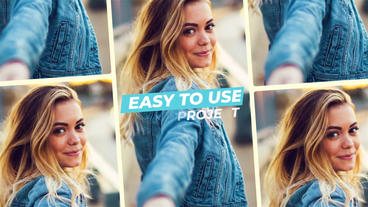 Creative Slideshow After Effects Templates
