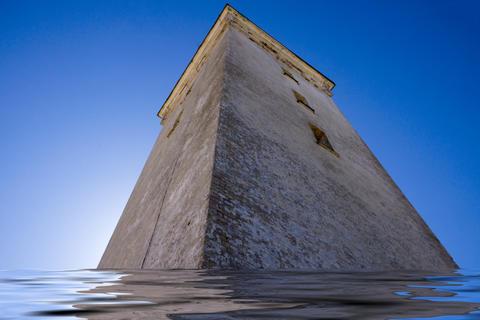 Lighthouse Rubjerg Knude Photo