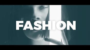 Fashion Opener Plantilla de After Effects