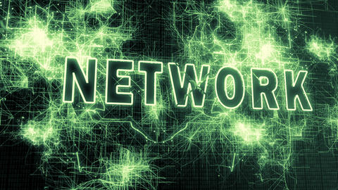 The Network and BIG Data Live Action