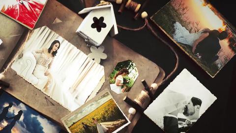 Wedding Memories Premiere Pro Template