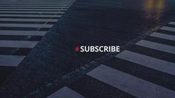 Minimal Shift Titles 4 Premiere Proテンプレート