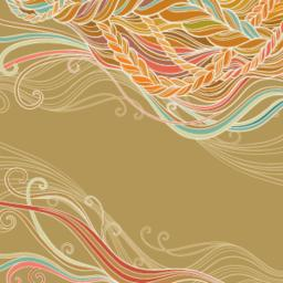 abstract vector backgroung Vector