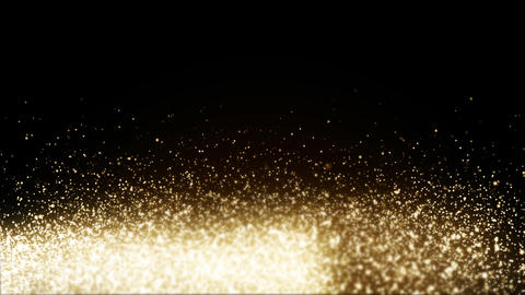 [CG Material]Particle 002 Animation