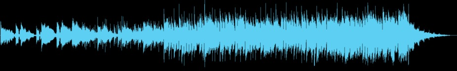 Hopeful Uplifting Inspiration (60 secs Version ) Music