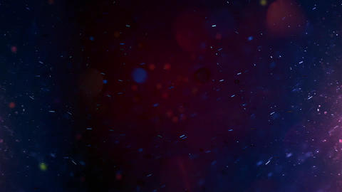 Bokeh Background 15 Animation