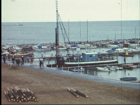 Baltic Sea 01 Live Action