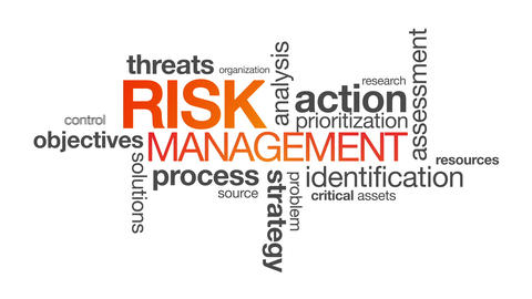 Risk Management Stock Video Footage