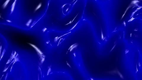 Plastic Goo Animation