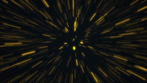 Warp Speed Lines Stock Video Footage