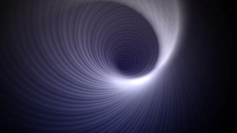 Circle Vortex Animation