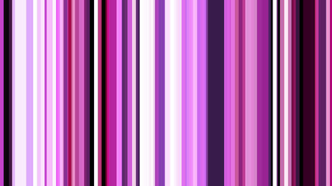 Purple Line Show Stock Video Footage