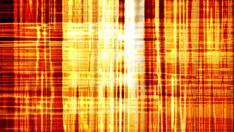 Radioactive Plasma Screen Stock Video Footage
