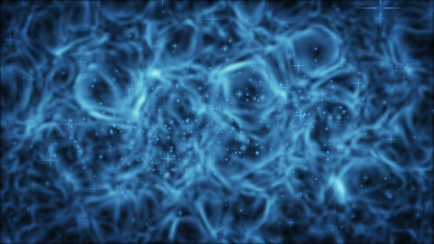 Abstract Background, Computer Generated, Loop Animation