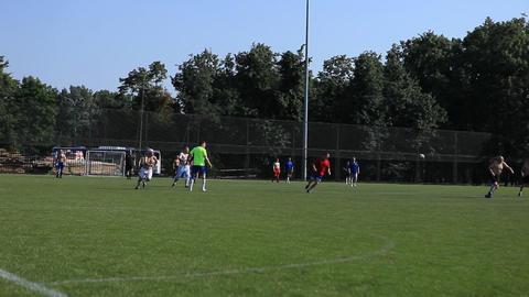 football 02 Footage