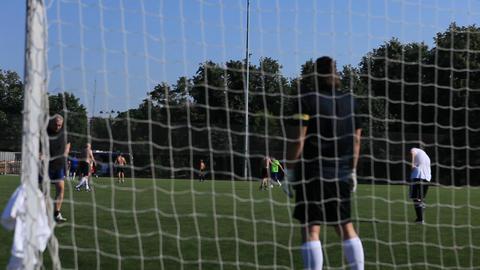football 04 Footage