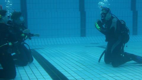 underwater 05 Footage