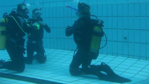 underwater 11 Footage
