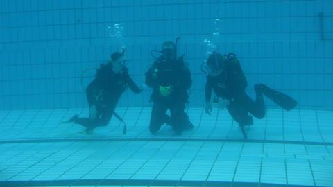 underwater 13 Stock Video Footage