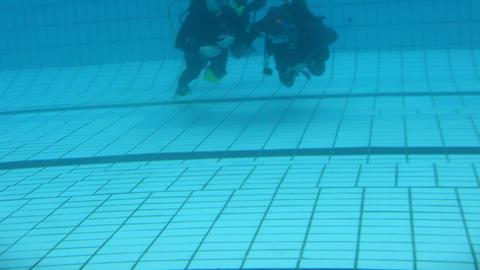 underwater 13 Footage
