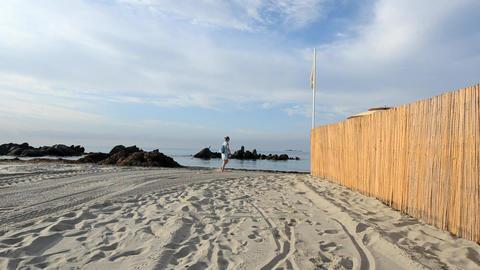beach Footage