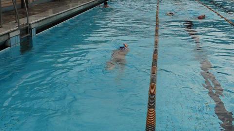 pool 04 Footage