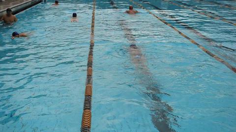 pool 06 Footage