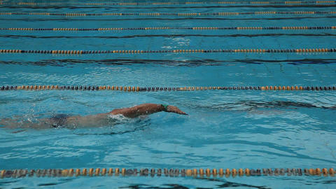 pool 08 Footage