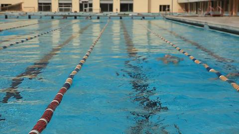pool 26 Stock Video Footage