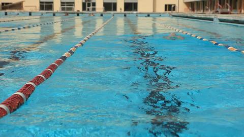 pool 26 Footage