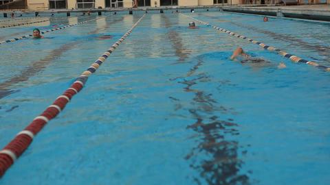 pool 28 Footage