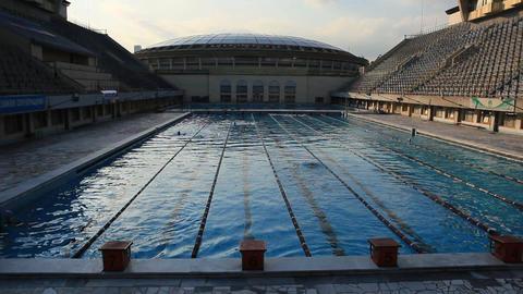pool 35 Footage