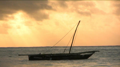Zanzibar Footage